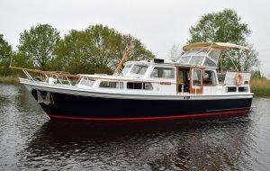 Pikmeer 1050 GSAK, Motor Yacht Pikmeer 1050 GSAK for sale at Jachtbemiddeling Heeresloot B.V.