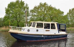 Sint Jozef Vlet OK, Motorjacht Sint Jozef Vlet OK te koop bij Jachtbemiddeling Heeresloot B.V.