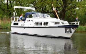 De Ruiter Kruiser  1150 Morningstar, Motor Yacht De Ruiter Kruiser  1150 Morningstar for sale at Jachtbemiddeling Heeresloot B.V.