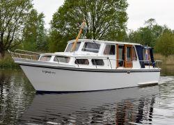 Smelne 950 OK, Motor Yacht  for sale by Jachtbemiddeling Heeresloot B.V.