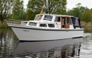 Smelne 950 OK, Motor Yacht Smelne 950 OK for sale at Jachtbemiddeling Heeresloot B.V.