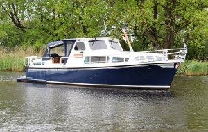 Vechtkruiser 1050 OK/AK, Motor Yacht Vechtkruiser 1050 OK/AK for sale at Jachtbemiddeling Heeresloot B.V.
