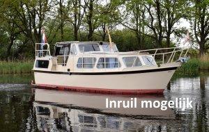 Cascaruda 920 OK/AK, Motor Yacht Cascaruda 920 OK/AK for sale at Jachtbemiddeling Heeresloot B.V.