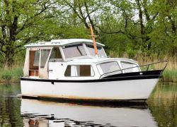 Aquanaut 750 Classic, Motor Yacht  for sale by Jachtbemiddeling Heeresloot B.V.