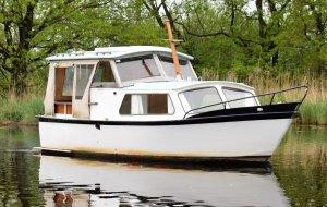 Aquanaut 750 Classic, Motoryacht Aquanaut 750 Classic zum Verkauf bei Jachtbemiddeling Heeresloot B.V.