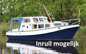 Vlet 900 OK, Motor Yacht Vlet 900 OK for sale at Jachtbemiddeling Heeresloot B.V.