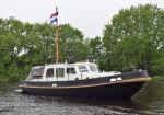 Gillissen Vlet 1050 OK, Motorjacht Gillissen Vlet 1050 OK for sale by Jachtbemiddeling Heeresloot B.V.