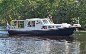 Bruisvlet OK, Motor Yacht Bruisvlet OK for sale at Jachtbemiddeling Heeresloot B.V.