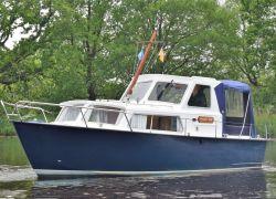Aquanaut 750 Ok, Motor Yacht  for sale by Jachtbemiddeling Heeresloot B.V.