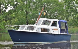 Aquanaut 750 Ok, Motor Yacht Aquanaut 750 Ok for sale at Jachtbemiddeling Heeresloot B.V.
