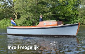 Marine Tender, Tender Marine Tender for sale at Jachtbemiddeling Heeresloot B.V.