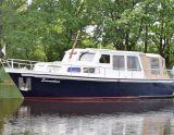 Pikmeer 950 OK, Motoryacht Pikmeer 950 OK Zu verkaufen durch Jachtbemiddeling Heeresloot B.V.