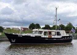 De Vries Lensch Kotter, Motor Yacht  for sale by Jachtbemiddeling Heeresloot B.V.