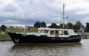 De Vries Lensch Kotter, Motorjacht De Vries Lensch Kotter te koop bij Jachtbemiddeling Heeresloot B.V.