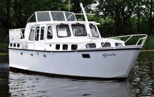 Motor Kruiser GSAK, Motor Yacht Motor Kruiser GSAK for sale at Jachtbemiddeling Heeresloot B.V.