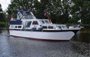 Proficiat 1150 GSAK, Motor Yacht Proficiat 1150 GSAK for sale at Jachtbemiddeling Heeresloot B.V.