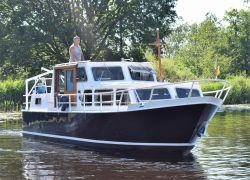 Succes Kruiser GSAK, Motor Yacht  for sale by Jachtbemiddeling Heeresloot B.V.