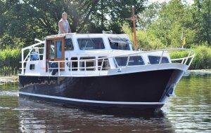 Succes Kruiser GSAK, Motor Yacht Succes Kruiser GSAK for sale at Jachtbemiddeling Heeresloot B.V.