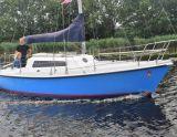 Woodpecker NB-24, Seglingsyacht Woodpecker NB-24 säljs av Jachtbemiddeling Heeresloot B.V.