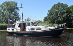 Waal Vlet GSAK, Motorjacht Waal Vlet GSAK te koop bij Jachtbemiddeling Heeresloot B.V.