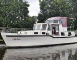 Heba Kruiser GSAK, Motoryacht Heba Kruiser GSAK Zu verkaufen durch Jachtbemiddeling Heeresloot B.V.