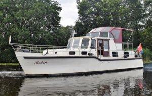 Heba Kruiser GSAK, Motor Yacht Heba Kruiser GSAK for sale at Jachtbemiddeling Heeresloot B.V.