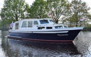 Pikmeer 950 OK, Motor Yacht Pikmeer 950 OK for sale at Jachtbemiddeling Heeresloot B.V.