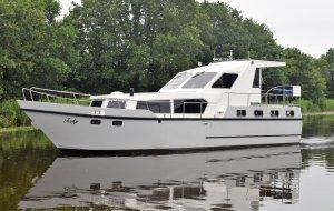 Type Valk Kruiser Pilot, Motor Yacht Type Valk Kruiser Pilot for sale at Jachtbemiddeling Heeresloot B.V.