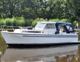 Bonum / Albin 800, Motoryacht Bonum / Albin 800 Zu verkaufen durch Jachtbemiddeling Heeresloot B.V.