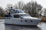 Reline 41 SLX, Motorjacht Reline 41 SLX for sale by Jachtbemiddeling Heeresloot B.V.