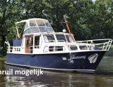 JACSON GSAK, Motoryacht JACSON GSAK Zu verkaufen durch Jachtbemiddeling Heeresloot B.V.