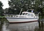 Rio Grande Kruiser 1160, Motorjacht Rio Grande Kruiser 1160 for sale by Jachtbemiddeling Heeresloot B.V.