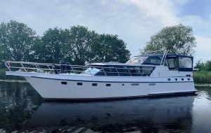 Altena 52 Exclusive, Motoryacht for sale by Jachtbemiddeling Heeresloot B.V.