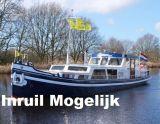 Ex Beurtschip Ex Bunkerschip, Ex-professionele motorboot Ex Beurtschip Ex Bunkerschip hirdető:  Jachtbemiddeling Heeresloot B.V.
