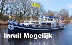 Ex Beurtschip Ex Bunkerschip, Ex-professionele motorboot Ex Beurtschip Ex Bunkerschip te koop bij Jachtbemiddeling Heeresloot B.V.