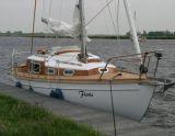 Klassiek Houten Zeiljacht Klassiek Houten Zeiljacht, Voilier Klassiek Houten Zeiljacht Klassiek Houten Zeiljacht à vendre par Sailing World Lemmer NL / Heiligenhafen (D)
