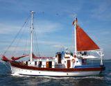 Motorzeiler KFK Motorsailer KFK, Voilier Motorzeiler KFK Motorsailer KFK à vendre par Sailing World Lemmer NL / Heiligenhafen (D)