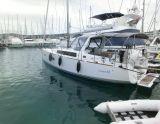 Beneteau Oceanis 38 Oceanis 38-3 Cruiser, Zeiljacht Beneteau Oceanis 38 Oceanis 38-3 Cruiser hirdető:  Sailing World Lemmer NL / Heiligenhafen (D)
