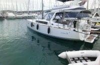 Beneteau Oceanis 38 Oceanis 38-3 Cruiser, Zeiljacht