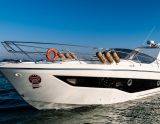 Cranchi Z 35, Bateau à moteur Cranchi Z 35 à vendre par Sailing World Lemmer NL / Heiligenhafen (D)
