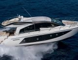 Cranchi 56 HT, Motorjacht Cranchi 56 HT hirdető:  Sailing World Lemmer NL / Heiligenhafen (D)
