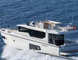 Cranchi Eco Trawler 43 Long Distance, Motoryacht Cranchi Eco Trawler 43 Long Distance Zu verkaufen durch Sailing World Lemmer NL / Heiligenhafen (D)