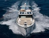 Cranchi Eco Trawler 53 Long Distance, Motoryacht Cranchi Eco Trawler 53 Long Distance Zu verkaufen durch Sailing World Lemmer NL / Heiligenhafen (D)