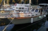 Nauticat 36 Nauticat 36, Motorzeiler