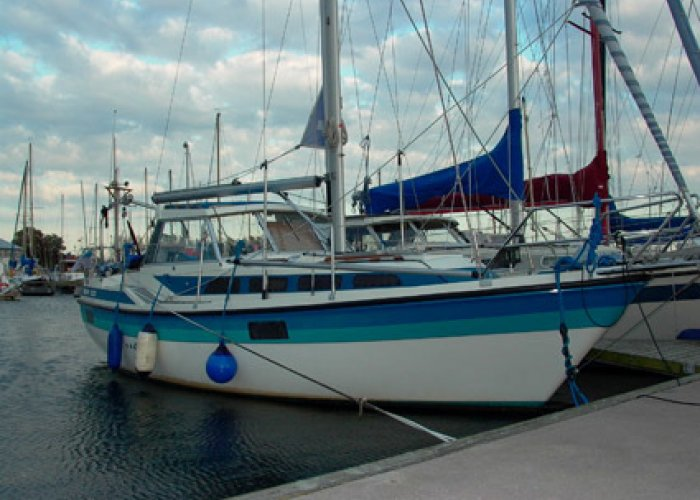 , Motorzeiler  for sale by Sailing World Lemmer NL / Heiligenhafen (D)