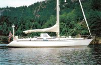 Baltic 48 Sailing Yacht Baltic 48 DP, Zeiljacht