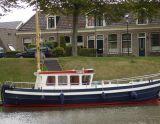 Bronsveen Kotter Colin Archer, Моторная яхта Bronsveen Kotter Colin Archer для продажи Sailing World Lemmer NL / Heiligenhafen (D)
