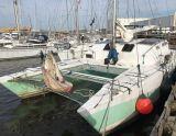 Catamaran Zelfbouw, Voilier multicoque Catamaran Zelfbouw à vendre par Sailing World Lemmer NL / Heiligenhafen (D)