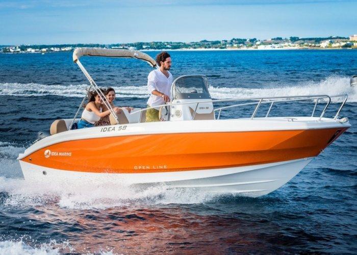 , Speed- en sportboten  for sale by Sailing World Lemmer NL / Heiligenhafen (D)
