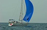 Jeannneau Sun Odyssey 34.2 Sun Odyssey 34.2, Zeiljacht